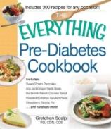 pre-diabetes cookbook